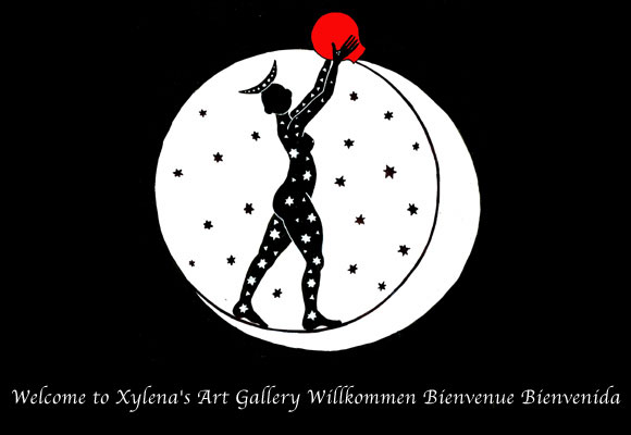 Xylena's art gallery